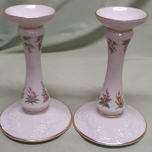 "Lenox ""The Constition Candlesticks"""